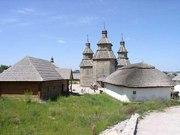 Экскурсии на  ваш выбор из Луганска.