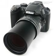 Продам Nikon Coolpix P510 (бу, в отличном состоянии, на гарантии)