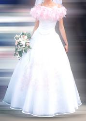 Продам свадебное платье. Луганск