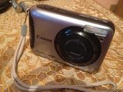 Фотоаппарат цифровой Сanon