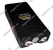 Электрошокер OCA 800 Touch Taser 3.5 Million Volt 2013 года Напряжение