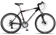 Велосипед Kinetic Space 26 купить в Луганске