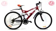Купить велосипед Azimut Rock 26 в Луганске
