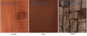 TM Bulat® продукция из оцинкованной стали с покрытием LUXTEEL