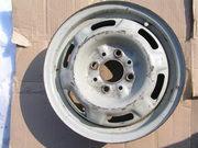 Диск колесный стальной (обод) Б/У на ВАЗ-2109