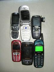 мобильный телефон САМСУНГ Х-630