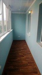 Балконы;  Фасады