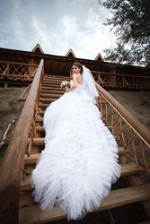 Продам Kelly Star Свадебное платье Б/У