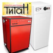 Электрокотлы Титан от 3 до 450 кВт