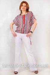 Украинский производитель женской одежды TamaraStyle