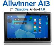 Планшет Tablet Q88 Android в наличии новый