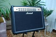Продается комбо усилитель Marshall AVT 275 (б/у)