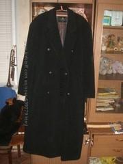 пальто натуральное BUGATII боьшого размера