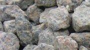 Щебень гранитный,  ПЩС, песок,  отсев, камень