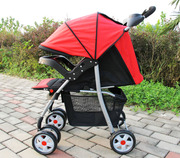 Детская прогулочная коляска новая Sanle SL-400 ( топ продаж) 845грн.