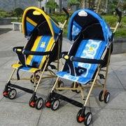 Детская коляска трость (новая) Sanle SL-101 легкая,  5кг. (топ продаж)