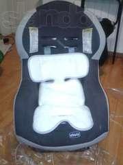 Продам автомобильное кресло Chicco в Луганске