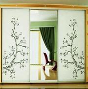 Шкафы-купе. Салон мебели «Ran Design»