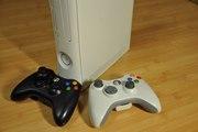 Xbox 360 Arcade 20Gb
