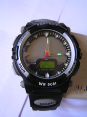 Часы водонепроницаемые PERFECT