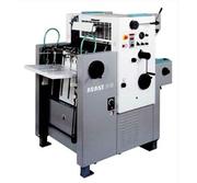 Продам листовую офсетную печатную машину б/у ADAST Romayor 315