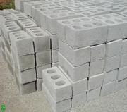 Шлакоблок пропаренный от производителя