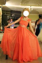 Продам платье на выпускной вечер!