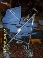 продам срочно коляску coneko