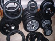 Колеса камеры и покрышки шины для детских колясок