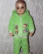 Детская одежда из Турции. Ниже цен нет