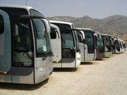Автобусные рейсы из Крыма и обратно .