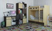Корпусная мебель под заказ в Луганске от Студии Мебели