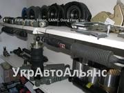 Стекло лобовое для китайских грузовиков Foton,  Howo,  Dong Feng,  САМС,