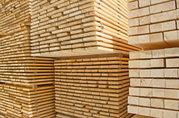 Стропила (стропило) деревянные сосна  4 и 6 метров!