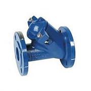 Фильтры стальные/чугунные фланцевые,  Ду15 – Ду1200