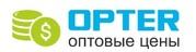 Opter - хозтовары оптом в Луганске