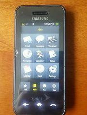 Продам телефон CDMA Samsung M800 для интертелекома