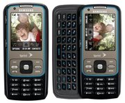 Продам CDMA телефон Samsung  SPH-M540 для интертелекома