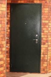 Двери теплые и надежные от производителя. Луганск!
