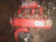 Продам двигатель на FAW 1041