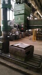 Продам станок  радиально-сверлильный 2Н55 в Северодонецке