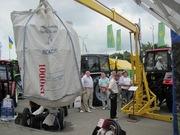 Гидравлическая тракторная навесная стрела ГСТ-1000 «Диапазон»  (манипу