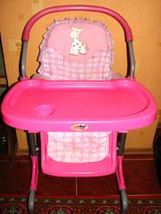 Продам стульчик для кормления,  б/у,  200 грн.