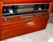 Продаётся  ламповая радиола «Симфония-003 стерео»
