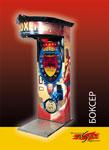 Развлекательное оборудование, игровые автоматы
