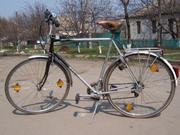 Продам велосипед MBK