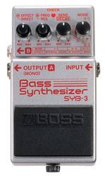 Продам басовый синтезатор