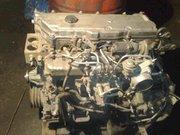 Капитальный ремонт двигателей ИСУЗУ.(грузовик, автобус)