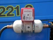 Счетчик учета топлива IVA-MM / учет топлива / расходомер / учет расход